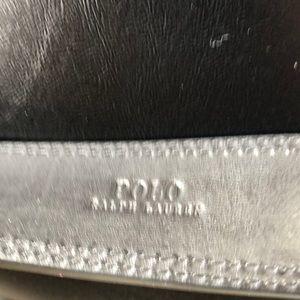 Ralph Lauren Bags - Ralph Lauren Navajo bead handbag guitar strap NWT 5e0f61e234611